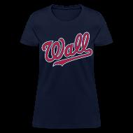 Women's T-Shirts ~ Women's T-Shirt ~ Great Wall of DC - John Wall