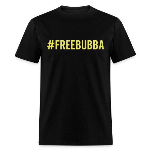 Operation Free Bubba - Men's T-Shirt