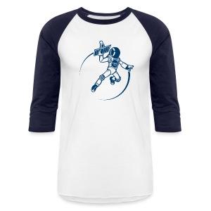 Unisex Athletic  - Baseball T-Shirt