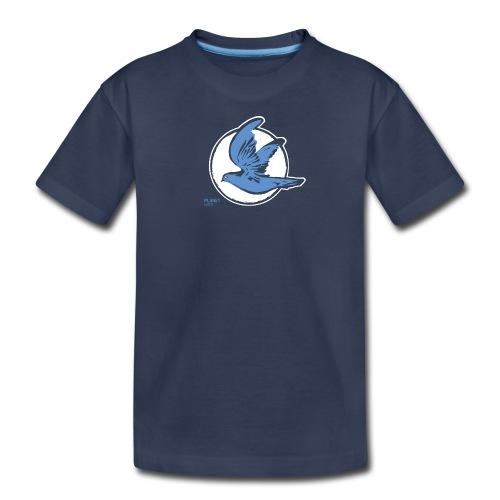 Kids Dove Explorer - Kids' Premium T-Shirt