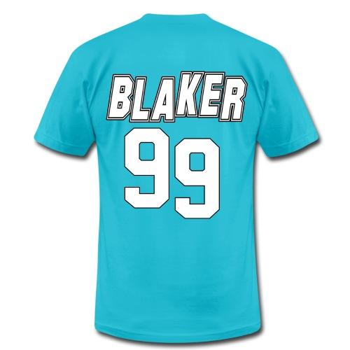 Blaker - Men's Fine Jersey T-Shirt