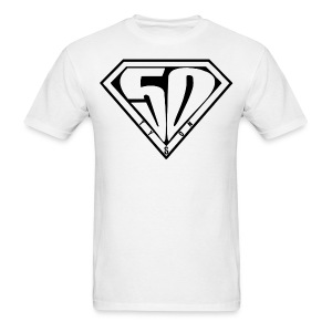 Super 50 Tyson - Men's T-Shirt