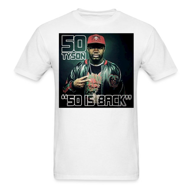50 Is Back