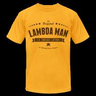 T-Shirts ~ Men's T-Shirt by American Apparel ~ LUL The Original Shirt