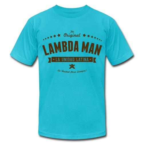 LUL The Original Shirt - Men's Fine Jersey T-Shirt