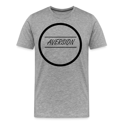 Aversion Apparel Celebratory Shirt  - Men's Premium T-Shirt