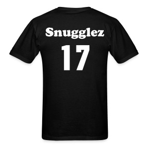 2015 Jersey - Snugglez - Men's T-Shirt