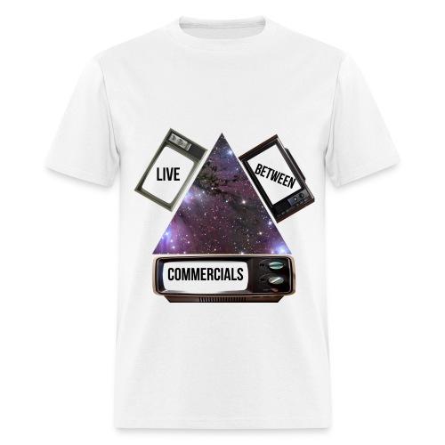 Triangle Shirt - Men's T-Shirt