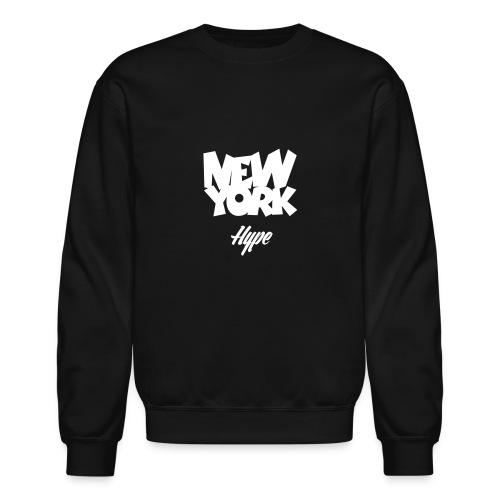 Hype New York Crewneck - Crewneck Sweatshirt