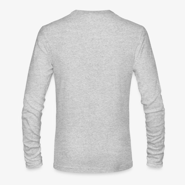 Medicated Pete Long Sleeve T - American Apparel