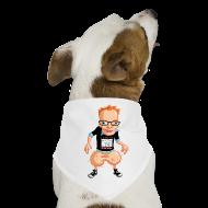 Other ~ Dog Bandana ~ Medicated Pete Doggie Bandana