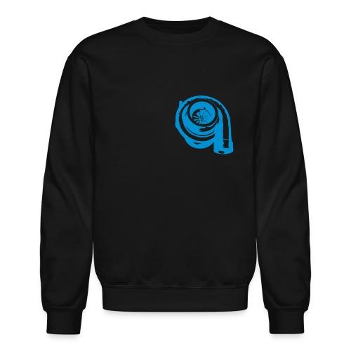 Turbo Heart - Crewneck Sweatshirt