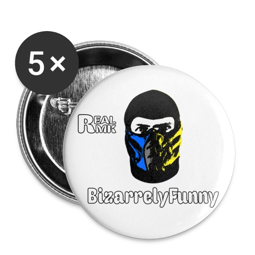 BF Buttons - Large Buttons