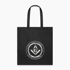 Freemasonry symbol Bags & backpacks