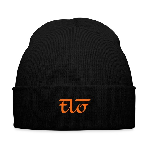 Tactical Peak To The Last One Beanie Hat - Knit Cap with Cuff Print