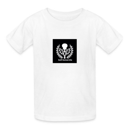 Kids SoR Somerville Tshirt - Kids' T-Shirt