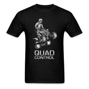 Quad Control ATV shirt - Men's T-Shirt