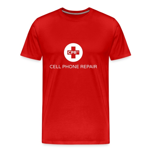 Men's Spreadshirt T-Shirt - Men's Premium T-Shirt