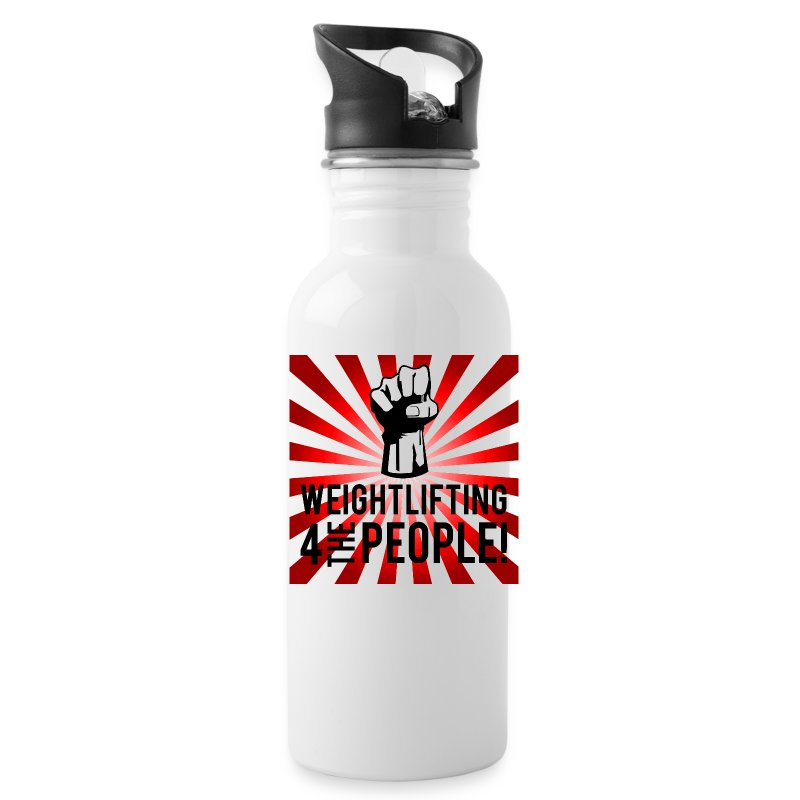 W4P_3000w.png - Water Bottle