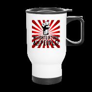 Mugs & Drinkware ~ Travel Mug ~ Article 100851442