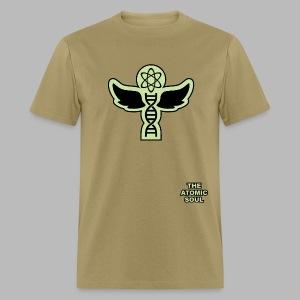 TheAtomicSoul v1 - Men's T-Shirt