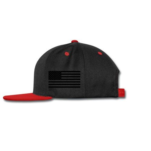 snap back - Snap-back Baseball Cap