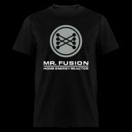 T-Shirts ~ Men's T-Shirt ~ Mr Fusion
