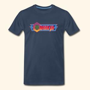 ConditionRed (free shirtcolor selection) - Men's Premium T-Shirt
