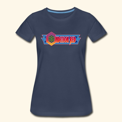 ConditionRed (free shirtcolor selection) - Women's Premium T-Shirt