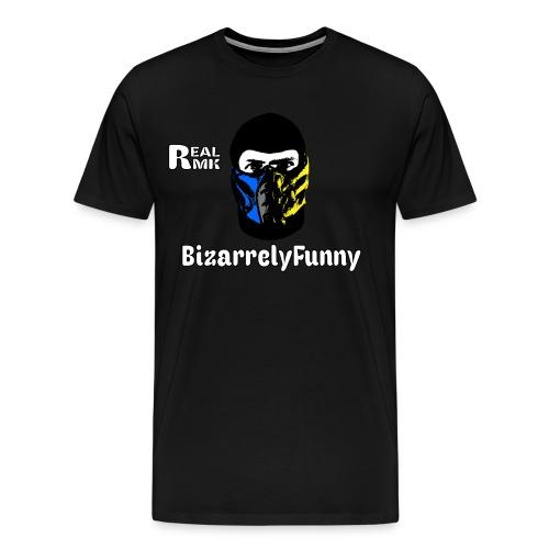 BizarrelyFunny Shirt Premium - Men's Premium T-Shirt