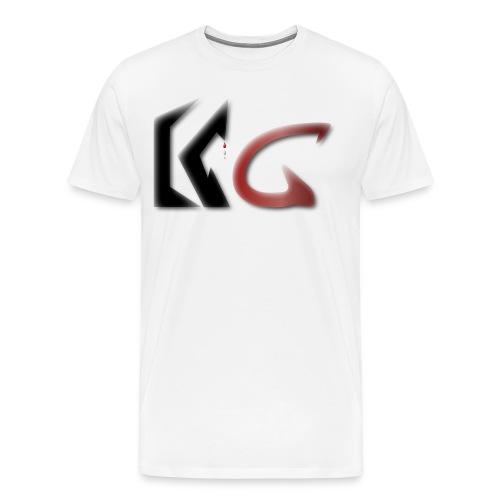 K-Quick T-Shirt - Men's Premium T-Shirt