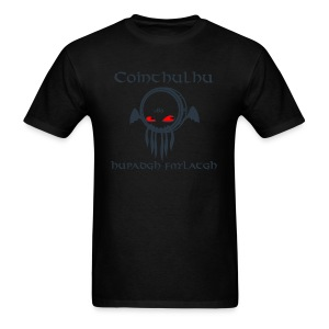 Cointhulhu - Men's T-Shirt
