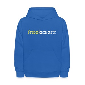 hoodie kids - Kids' Hoodie