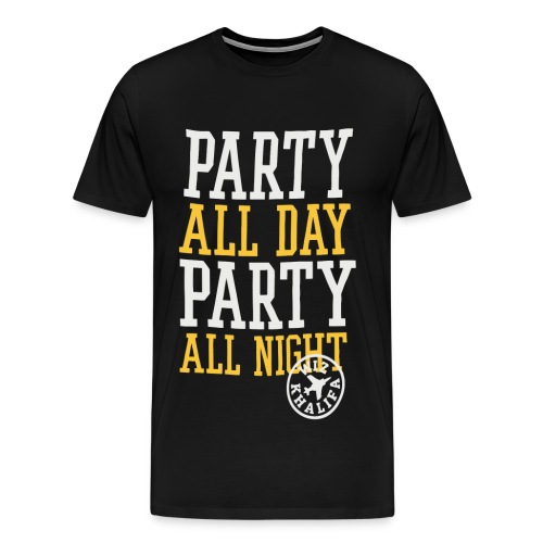 Party - Men's Premium T-Shirt