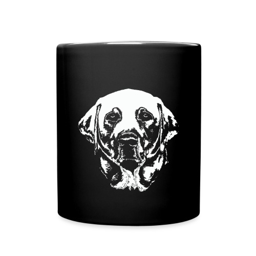 Labrador Retriever - Full Color Mug