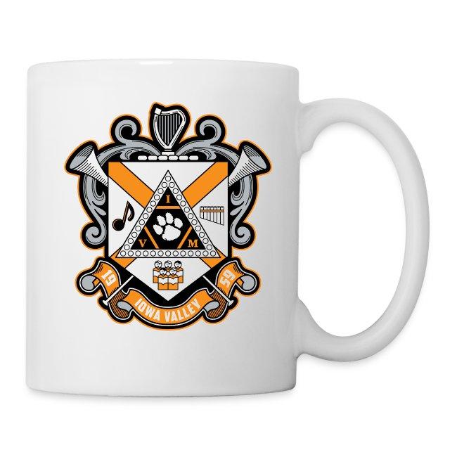 IV Music Crest Mug