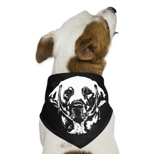 Labrador Retriever - Dog Bandana