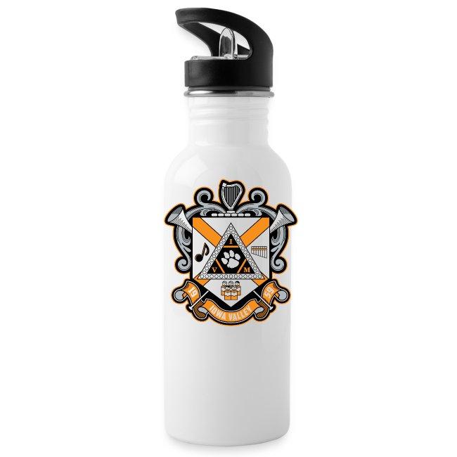 IV Music Crest Water Bottle
