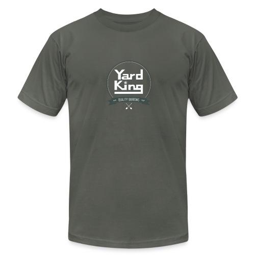 Yard King - Men's Fine Jersey T-Shirt