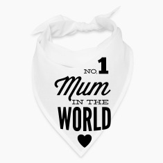 no1 mum of the world Caps