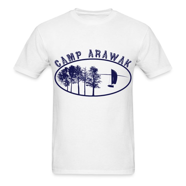 6faedb9fd6f5 Men s Camp Arawak T-Shirt