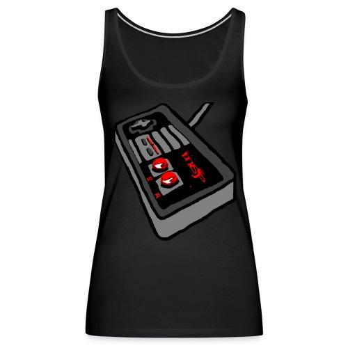 MSP Controller TankTop - Womens - Women's Premium Tank Top