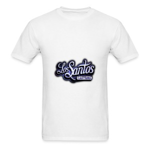 LS Customs T-Shirt - Men's T-Shirt