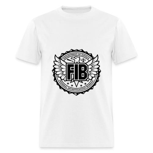 FIB T-Shirt - Men's T-Shirt