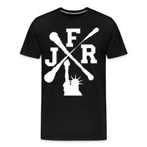 FJR Liberty - Men's Premium T-Shirt