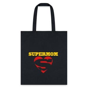 Super Mom Tote - Tote Bag