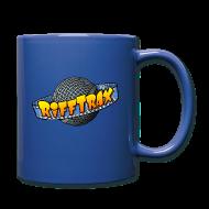 Mugs & Drinkware ~ Full Color Mug ~ Riff Planet mug
