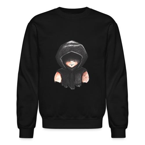 My Way 4 Theodore Special Edition Sweater - Crewneck Sweatshirt
