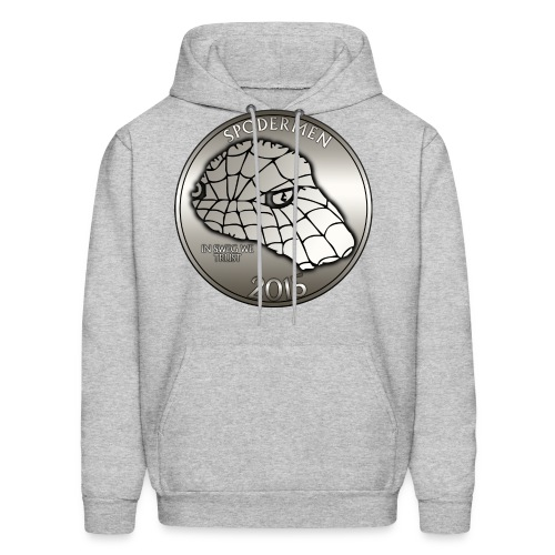 2015 Edition In Sweg We Trust - Men's Hoodie