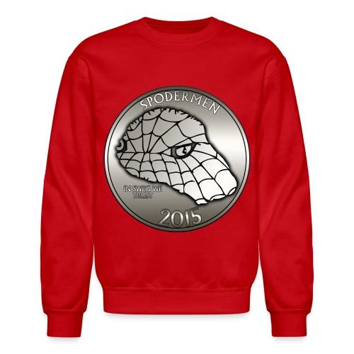 2015 Edition In Sweg We Trust - Crewneck Sweatshirt